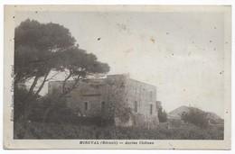 Mireval Ancien Chateau Edition Jacques, Tabacs, Mireval - Autres Communes