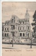 ***  Buenos Aires Escuela Naval - TB Unused - Argentina