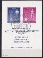 Ei_ DDR -  Mi.Nr. Block 11 -  Gestempelt Used - Ersttags - Sonderstempel - [6] République Démocratique