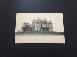 Ensival - Chateau Du Maison-Bois - Verviers - Verviers
