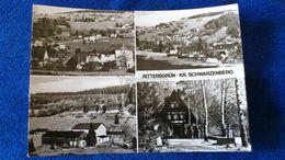 Rittersgrün Kr Schwarzenberg Germany - Schwarzenberg (Erzgeb.)