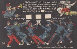 De Profondis - Priez Pour Elle ! - 1908 - Humoristiques