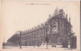 CPA - 168. Lille -institut Pasteur - Lille