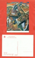 SOVRANO ORDINE DI MALTA-S.M.O.M. - GESU' - VIA CRUCIS - ILLUSTRATORI: GINO SEVERINI - Jesus