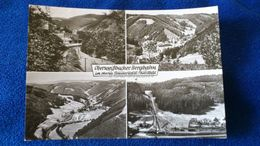 Oberweißbacher Bergbahn Germany - Oberweissbach
