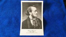 Richard Wagner Germany - Leipzig