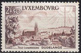 LUXEMBURG LUXEMBOURG [1955] MiNr 0536 ( **/mnh ) - Luxemburg