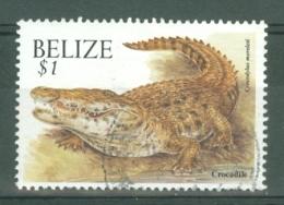 Belize: 2000/2003   Wildlife   SG1262A    $1  Used - Belize (1973-...)