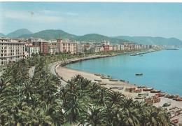 SALERNO LUNGOMARE TRIESTE-VIAGGIATA--1974-FG-MT.1504 - Salerno