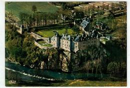 Dinant - Château De Walzin - Dinant