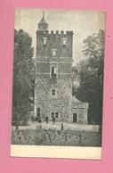 C.P. Mont-Saint-Guibert = La  Tour De  BIERBAIS - Mont-Saint-Guibert