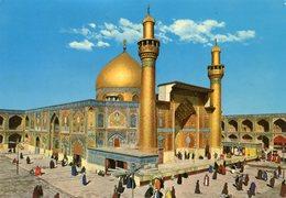 Iraq - Najaf Al-Ashraf - Golden Holy Mausoleum Of The Imam Ali - Iraq