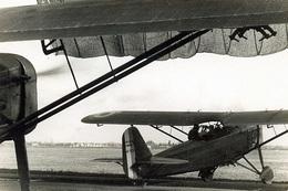 Avion - MUREAUX 115 Numéro 93 - Aviation