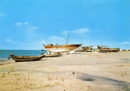 Bahrain - Manama Beach - Bahrain