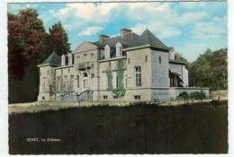 Denée - Le Château - Anhée