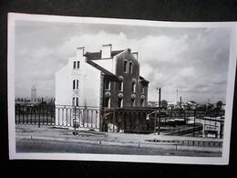 BOBIGNY  STATION DU CHEMIN DE FER - Bobigny