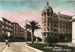 Foggia - Palazzo Acquedotto Pugliese - Foggia