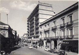 FOGGIA - Via Lanza E Corso Vitt. Emanuele - Foggia