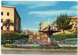 FOGGIA - Piazza Cavour - Foggia
