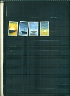 NAURU TELECOMMUNICATIONS 4 VAL NEUFS A PARTIR DE 0.60 EUROS - Nauru