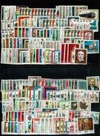 Berlin Michel Nr. 353 - 613 Postfrisch (Jahrgang 1970 - 1979 Ohne C/D Und Letter) - Unused Stamps