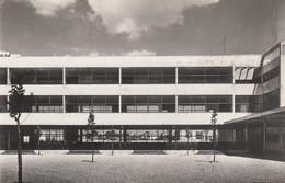 Municipalité Communiste De Villejuif.  L'Ecole La Plus Moderne De France.  Ecole De Garçons.. (Inauguration ) - Villejuif