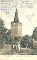PERNAND  -- L'Eglise                                         -- - Andere Gemeenten