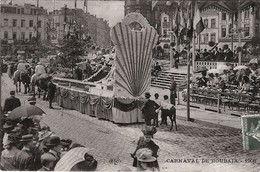 ROUBAIX CARNAVAL 1908 - Roubaix