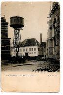 Vilvoorde Vilvorde Le Chateau D'eau L L B 753 Soldats Soldaten Non Circulée - Vilvoorde