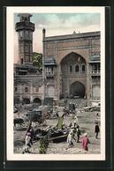 AK Lahore, Wazur Khan`s Mosque - Postales