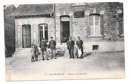 1 Ardennes La Chapelle Bureau Des Douanes Françaises Non Circulée Bon état - France