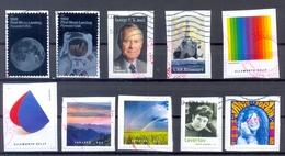 U.S.A. - Briefmarken