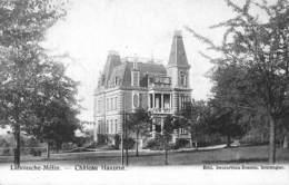 Labousche-Mélin - Château Hauzeur (Edit. Demarteau Bosson) - Soumagne