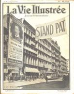 "LA VIE ILLUSTREE N° 265 De 1903 "" LES ELECTIONS MUNICIPALES DE NEW- YORK "" - Livres, BD, Revues"