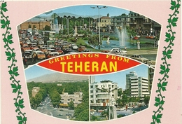 (TEHERAN )( IRAN ) - Iran