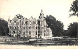 Achel - Kasteel (1931) - Hamont-Achel