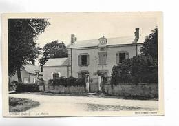 36 - LINIEZ ( Indre ) - La Mairie - France