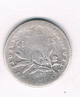 50 CENTIMES 1899 FRANKRIJK /6163/ - France