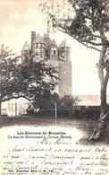 La Tour De Moriensart à Ceroux-Mousty (Nels 1902) - Ottignies-Louvain-la-Neuve
