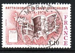 N° 1985 - 1978 - Gebraucht
