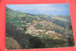 Genova Pannesi Di Lumarzo 1975 - Italia