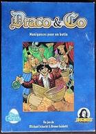 JEU DE SOCIETE - Draco & Co - Edition Descartes 2001 - Jeux De Société