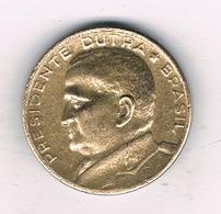 50 CENTAVOS 1954 BRAZILIE /6167/ - Brésil