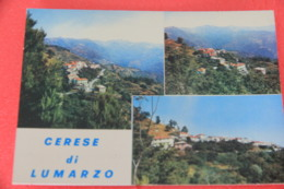 Genova Cerese Di Lumarzo 1993 - Italia