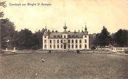 Cleerbeek Par Winghe St Georges (1913) - Tielt-Winge