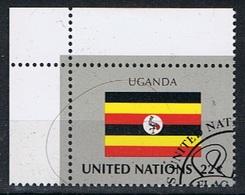 Verenigde Naties New York Y/T 444 (0) - Oblitérés