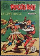 PECOS BILL - Bi-Mensuel N° 31 - La Lune Rouge - Périodiques Et Éditions Illustrées - ( 05 / 02 / 1952 ) . - Magazines Et Périodiques