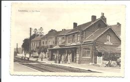LANDELIES - La GARE - Belgium