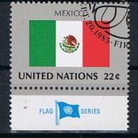 Verenigde Naties New York Y/T 443 (0) - Oblitérés