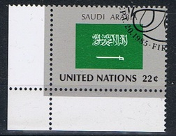 Verenigde Naties New York Y/T 442 (0) - Oblitérés